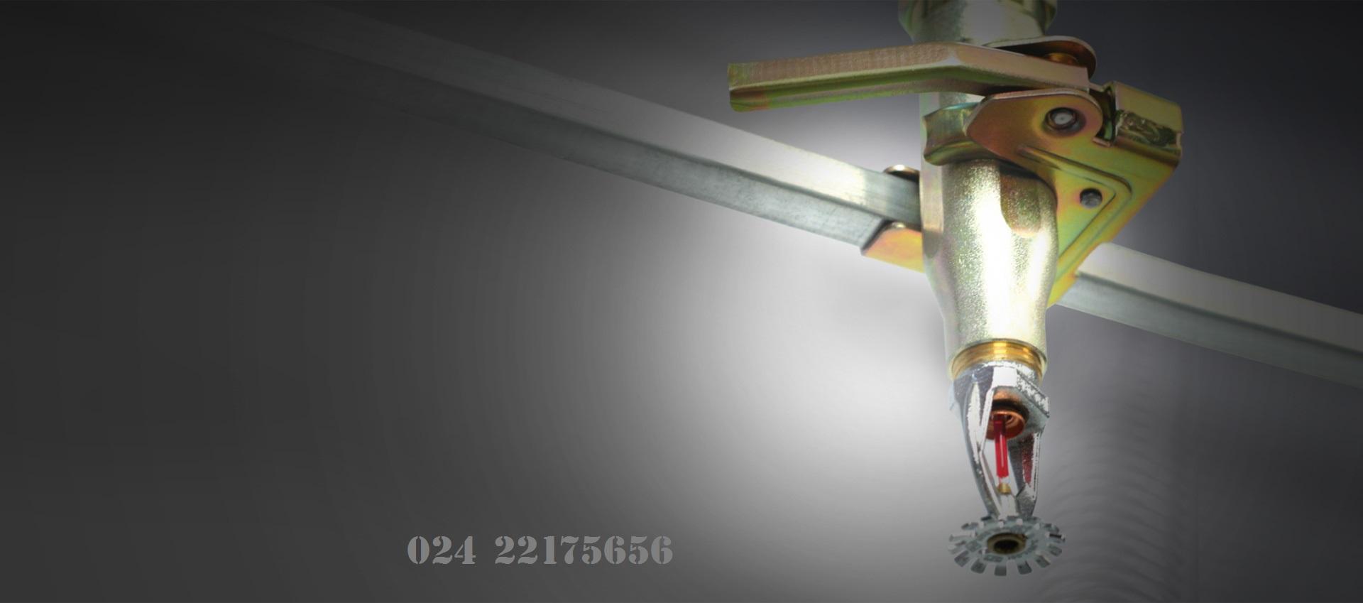 Dây mềm Inox Daejin nối sprinkler DN15, 1500mm, 175psi UL