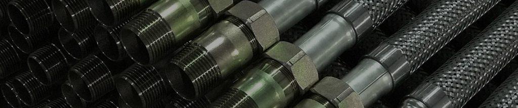 Ống mềm dành cho đầu phun chữa cháy Daejin sản xuất tại Việt Nam