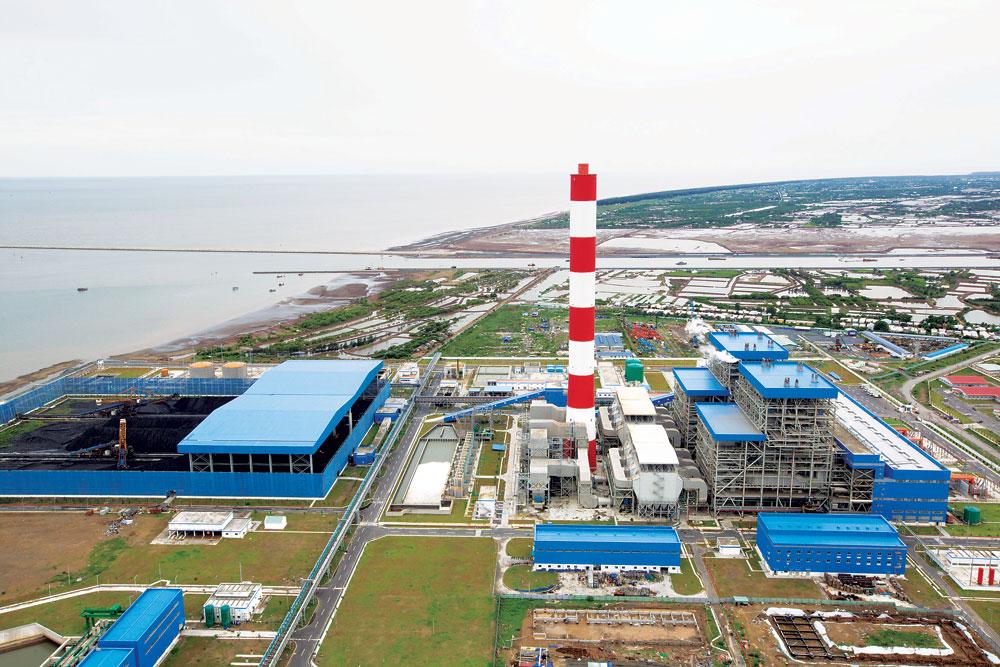 Nhà máy nhiệt điện Mông Dương Quảng Ninh