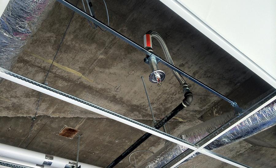 So sánh ống mềm nối đầu phun sprinkler hãng daejin với các sản phẩm khác