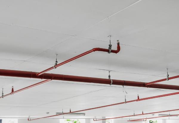 Phân loại hệ thống sprinkler chữa cháy